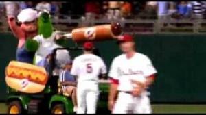 Hatfield Hotdog Launcher Documentary