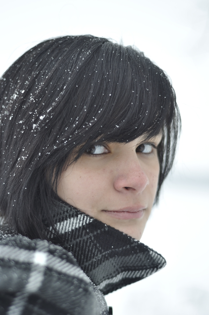 Girl Face Native American Indian Black hair Bangs Weather Teenage Mexian Medium hairstyles
