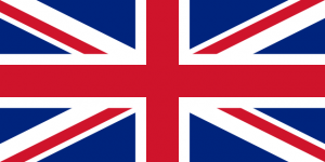 Flag of the United Kingdom. Via Wikipedia - http://en.wikipedia.org/wiki/File:Flag_of_the_United_Kingdom.svg#mediaviewer/File:Flag_of_the_United_Kingdom.svg