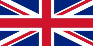 Flag of the United Kingdom. Via Wikipedia - http:://en.wikipedia.org/wiki/File:Flag_of_the_United_Kingdom.svg#mediaviewer/File:Flag_of_the_United_Kingdom.svg