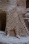 Echoes of Ozymandias, Petra Jordan