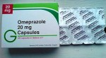 Omeprazole package