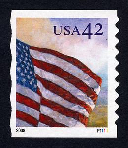 42-cent stamp