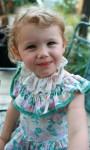 My niece, Antara