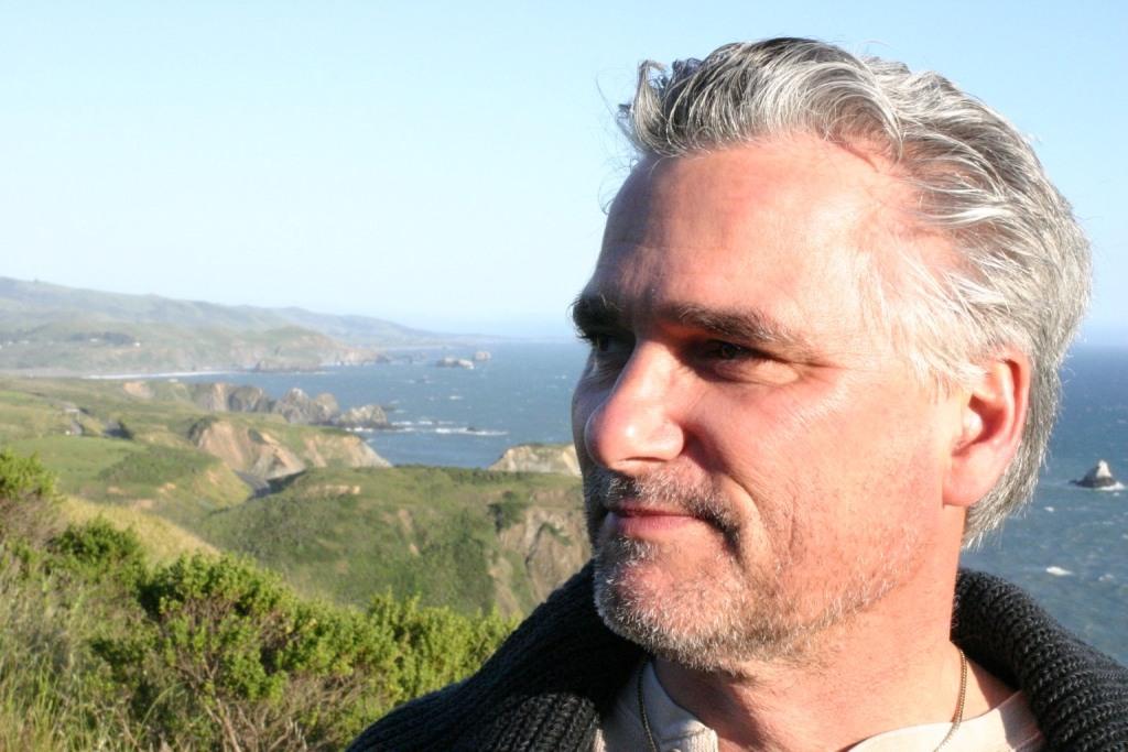 دان Hogan, 2006, Northern California coast