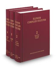 Illinois Compiled Statutes