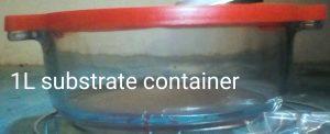 1L substrate fitoeran-javatra