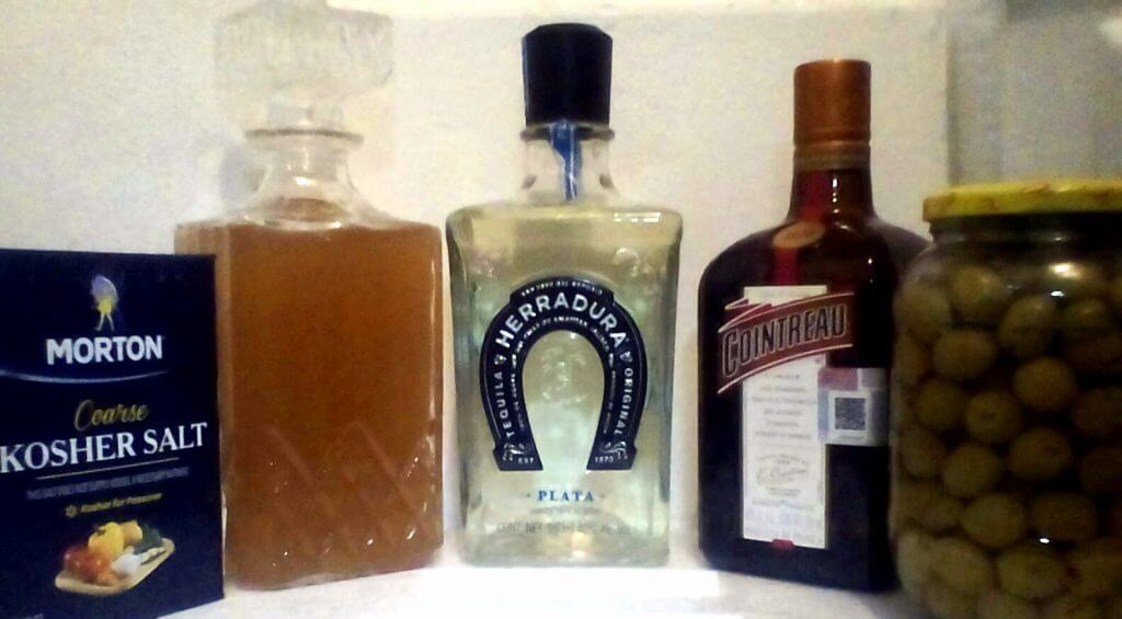 MexicanMartiniMix