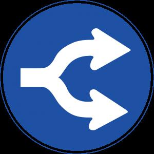 DualDonate symbol