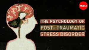 TED Ed, The Psychology of Post-Traumatic Stress Disorder