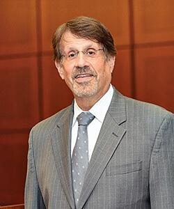 Professor Richard S. Kling