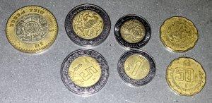 MXN$23